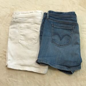 Levi's Shorts Bundle